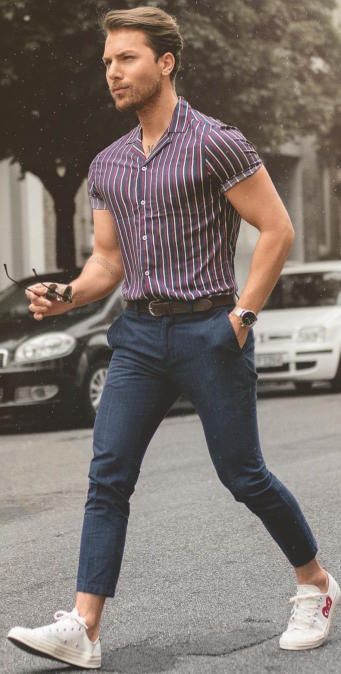 Amazing Modern Workwear For Guys