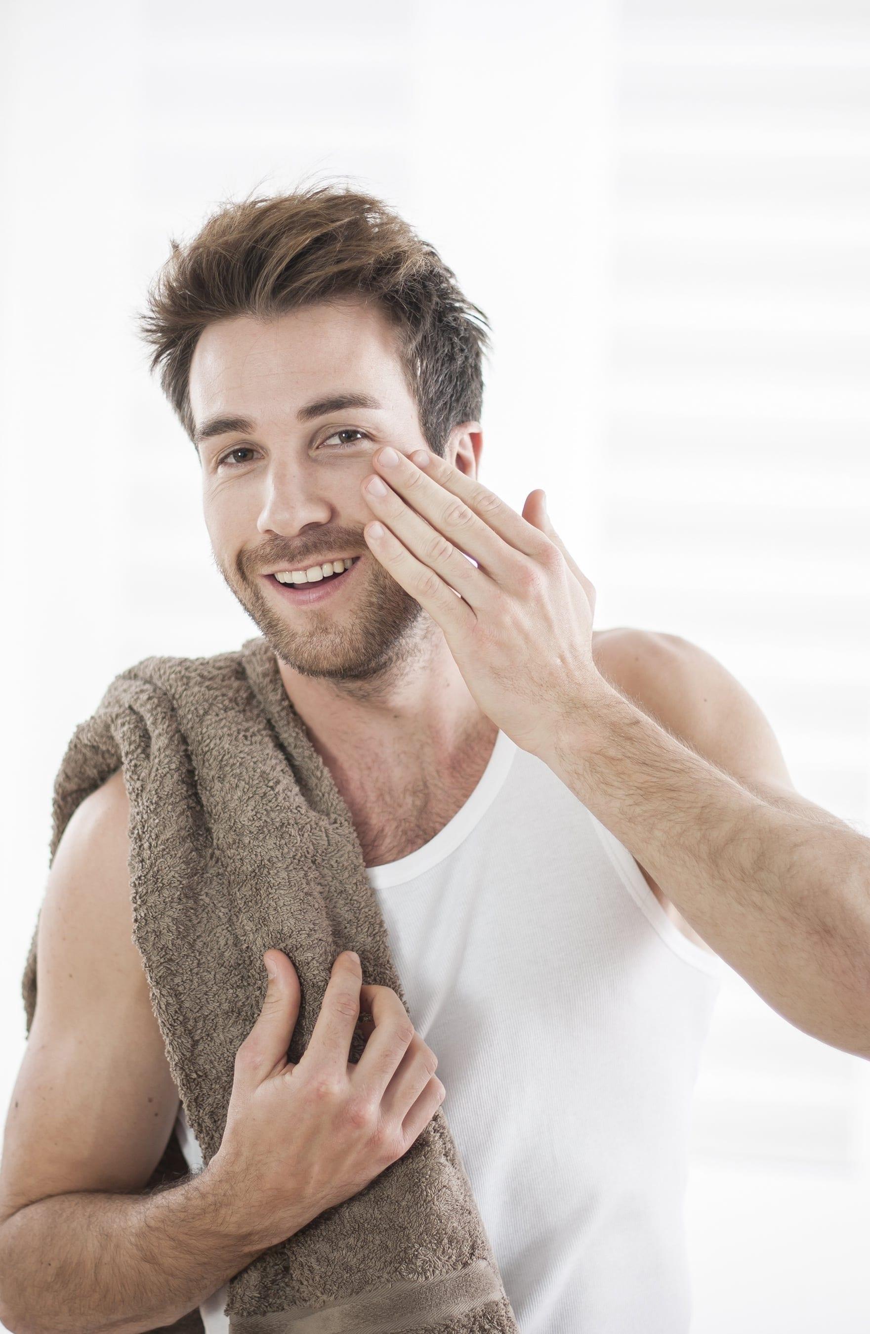 Amazing Skin Care Tips For Men