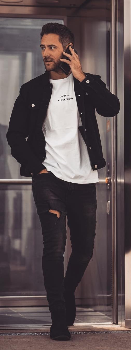 Best Dressed Men Outfit Ideas To Style