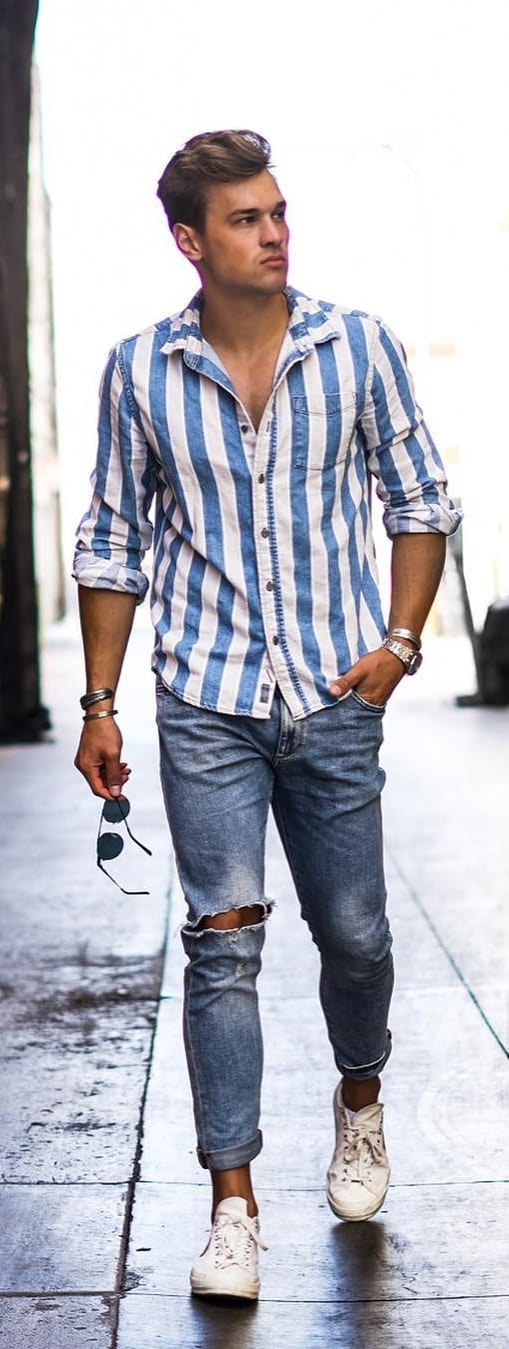 Best Dressed Men Outfit Ideas To Try Now