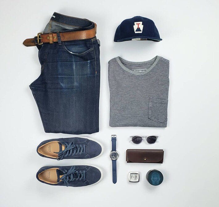 Casual Outfit Of The Day Ideas For Men