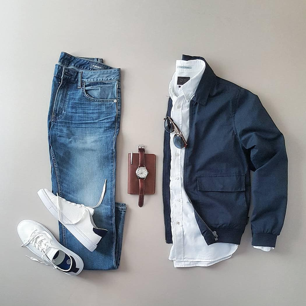 Cool Outfit Of The Day Ideas For Men