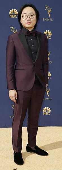 Jimmy O. Yang - Best Dressed Men Of The Week
