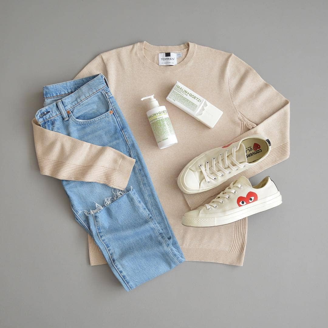 Outfit Of The Day Ideas For Men