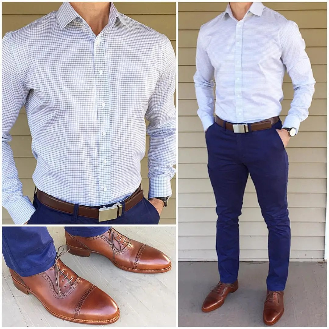 Sophisticated Semi Formal Outfit Ideas For Men