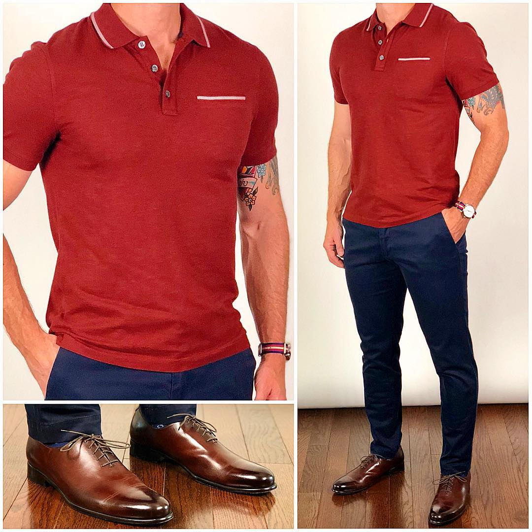 Stunning Outfit Ideas For Men