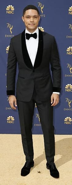 Trevor Noah - Best Dressed Men Of The Week
