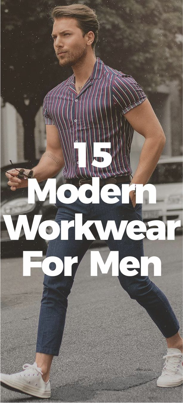 what to wear at work