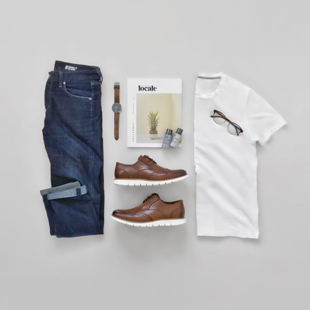 Cool Outfit Of The Day For Men To Try