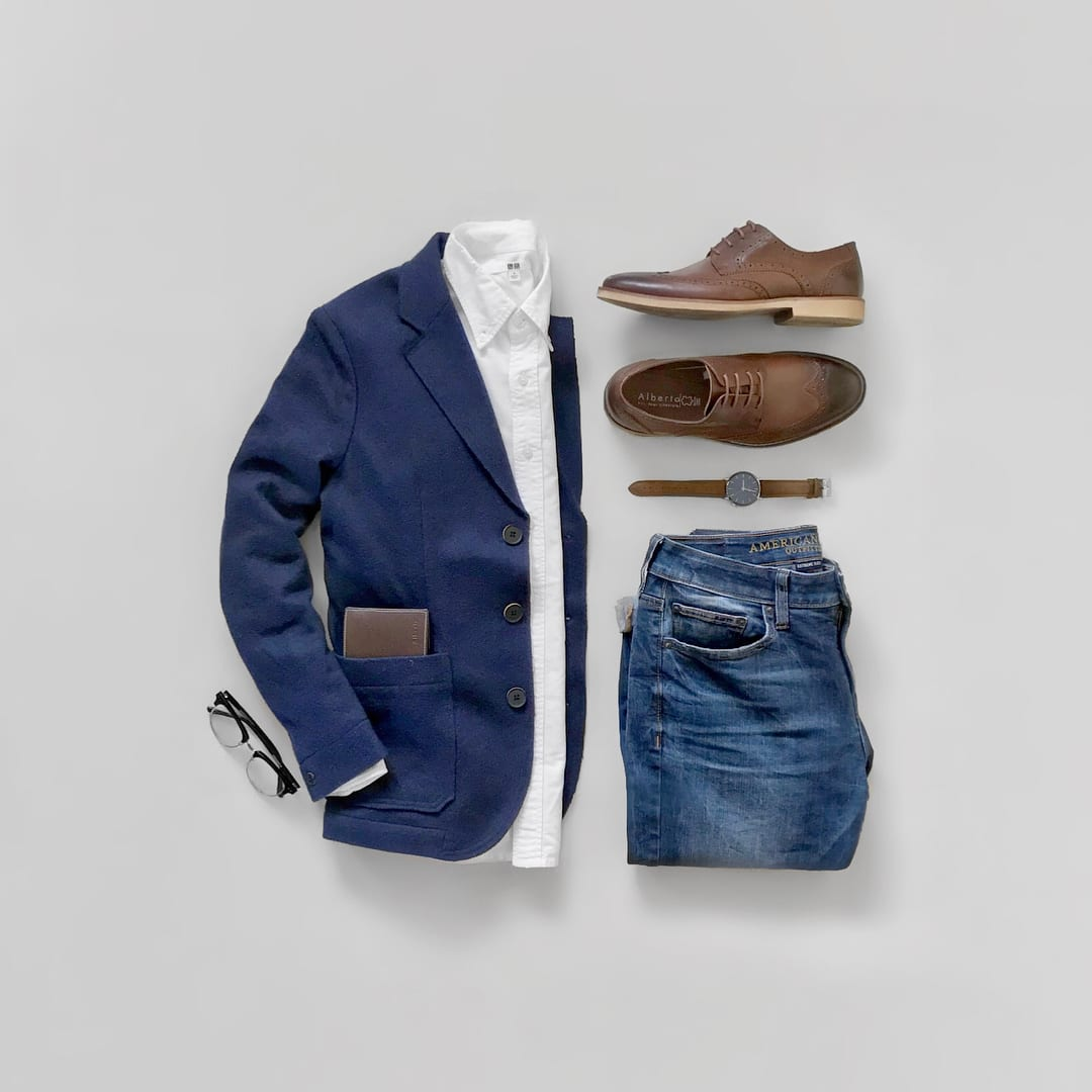 Outfit Of The Day For Men To Try