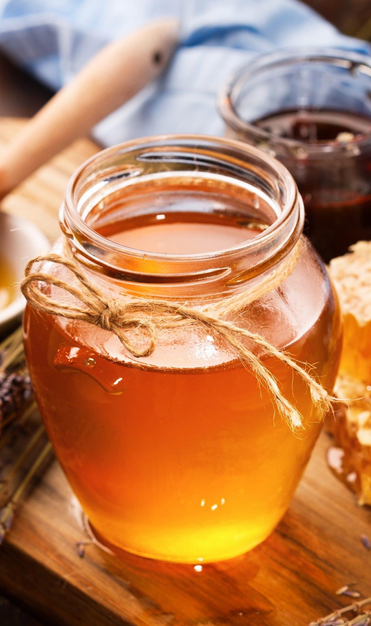 Honey For Acne Scar Removal For Men