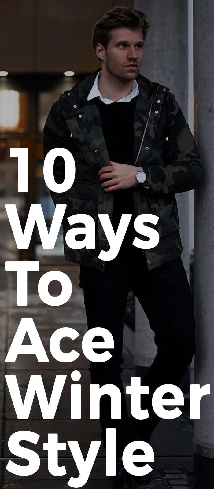 10 Ways To Ace Winter Style
