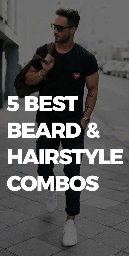 5-best-beard-and-hairstyle-combos