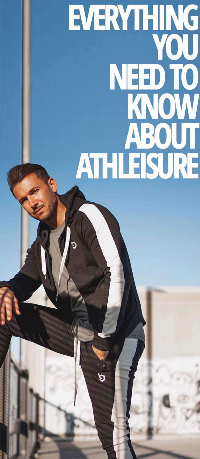 Everything You Need To Know About Athleisure