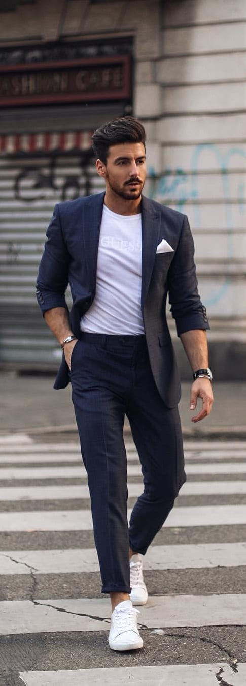 Guide On Things Men's Should Not Style For New Year