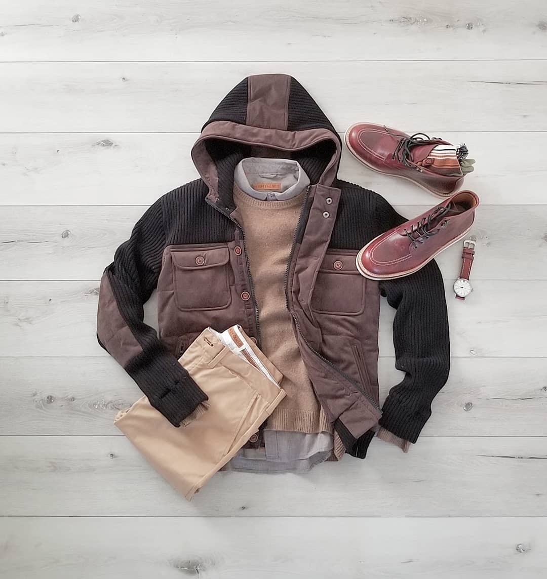 Outfit Of The Ideas For Men