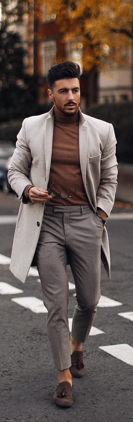 Stylish New Year Outfit Ideas For Men This Year