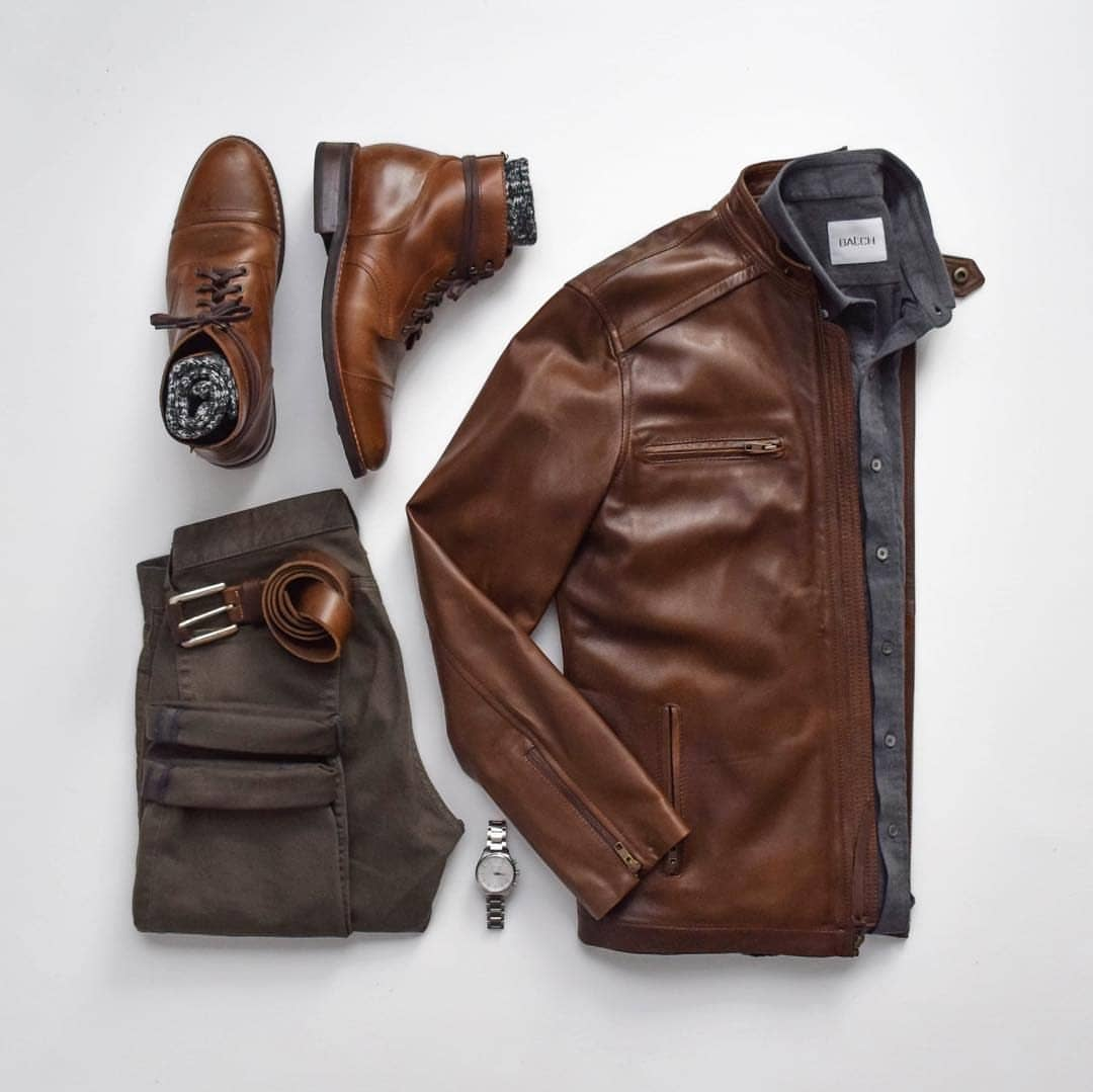 Trendy Outfit Of The Ideas For Men