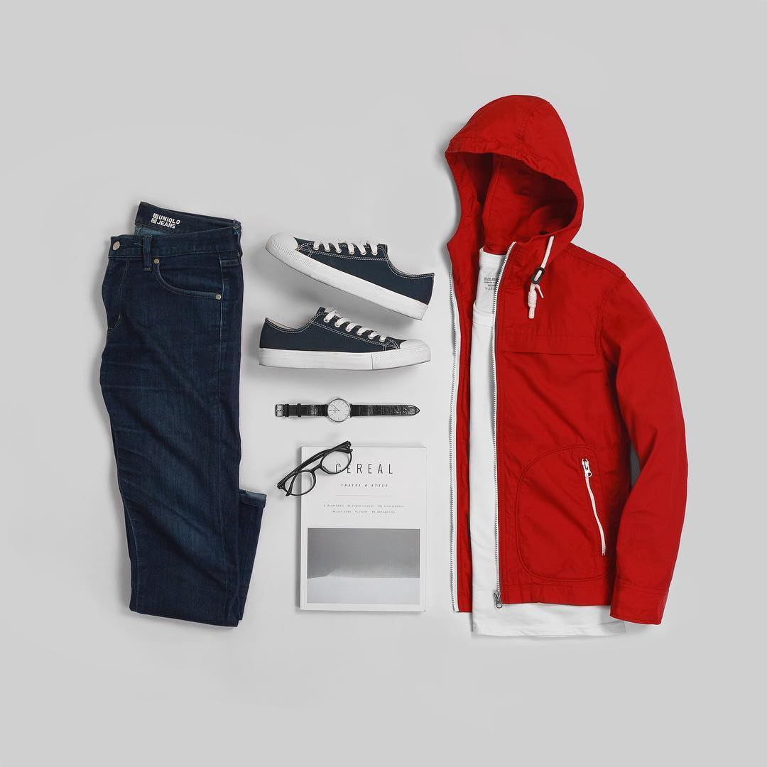 Amazing Outfit Of The Day For Men