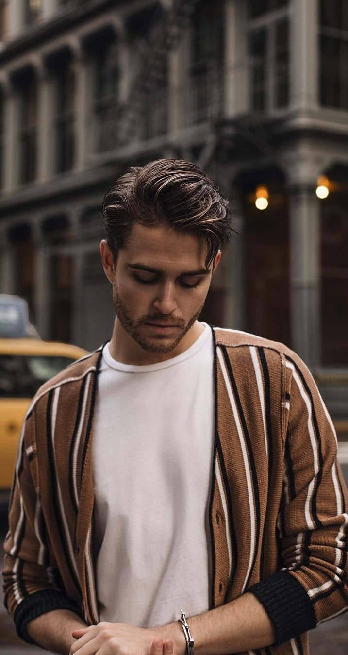 Captivating Mens Haircut For 2019