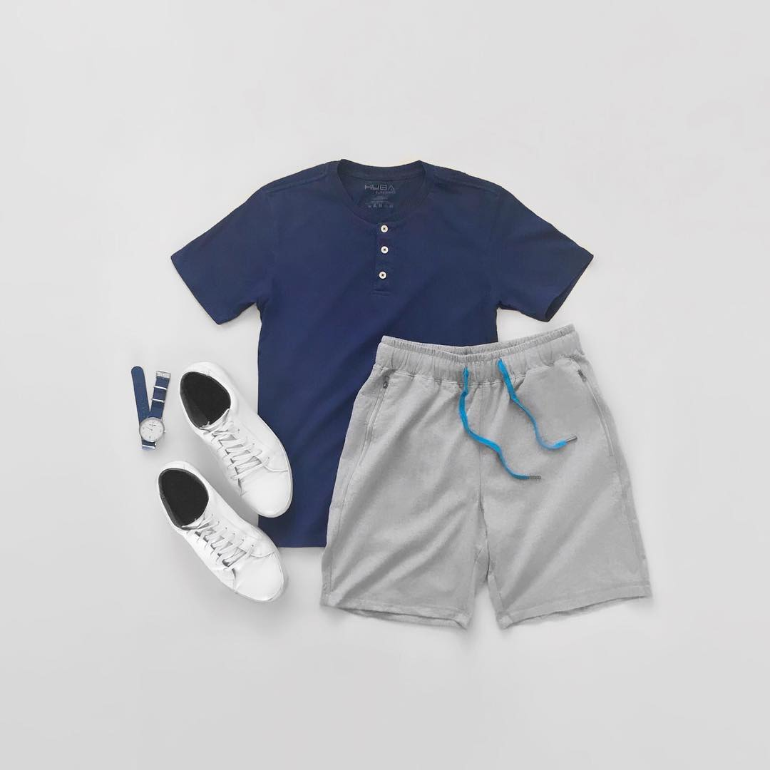 Casual Outfit Of The Day For Men