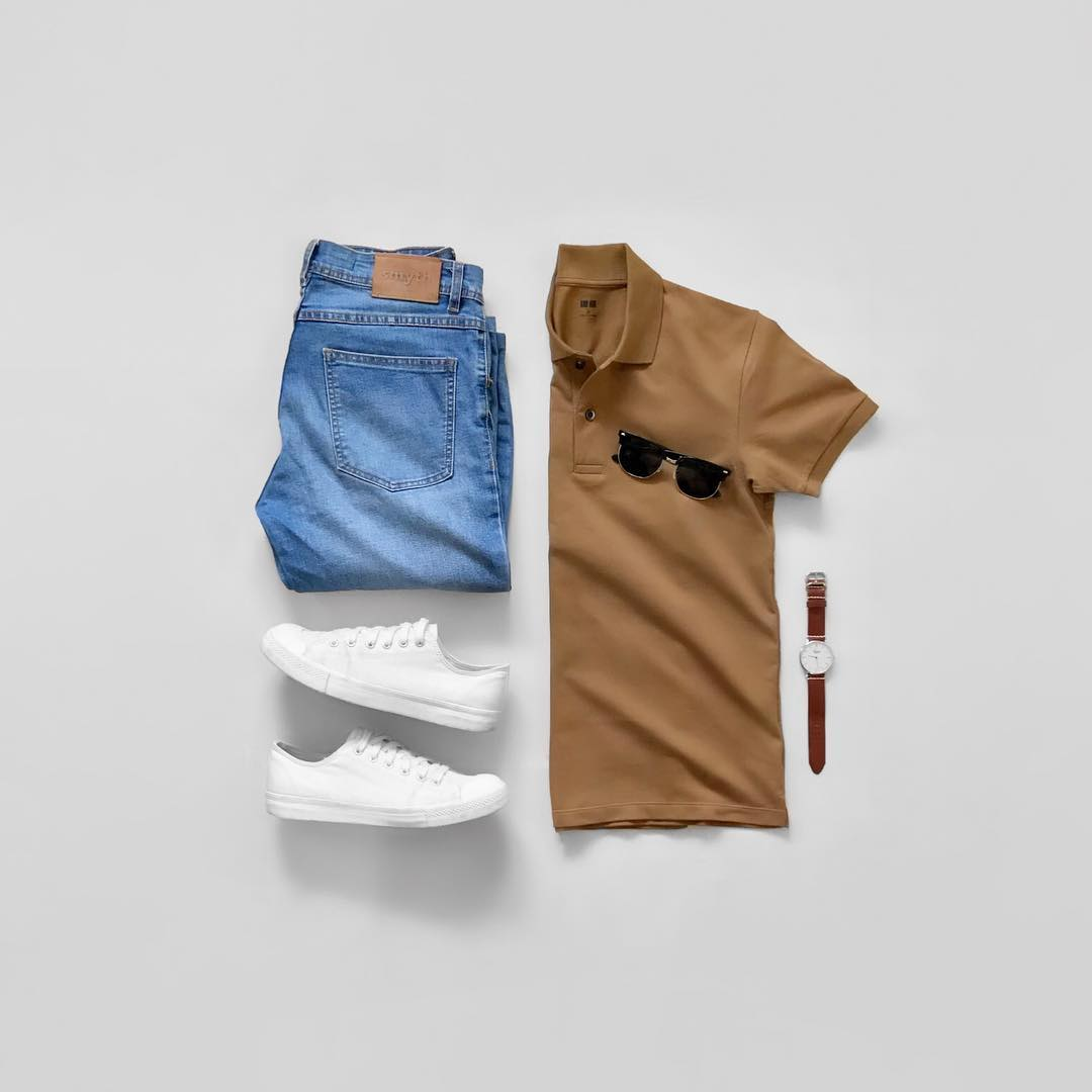 Stunning Outfit Of The Day For Men