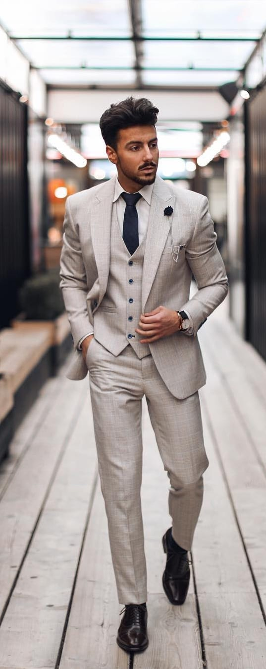 How To Dress Sharp - Outfit Ideas For Men
