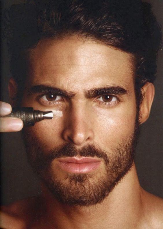 Men's Sensitive Skin Type