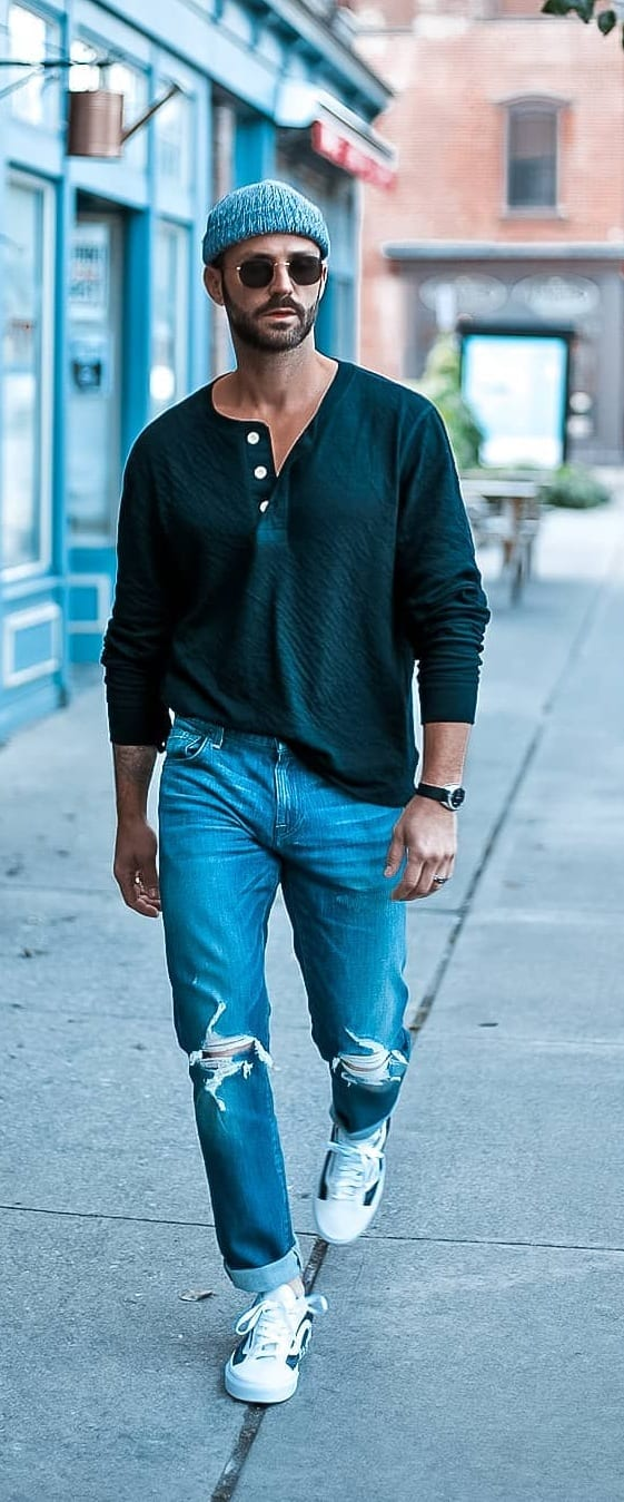 Stylish Street Style Outfit Ideas