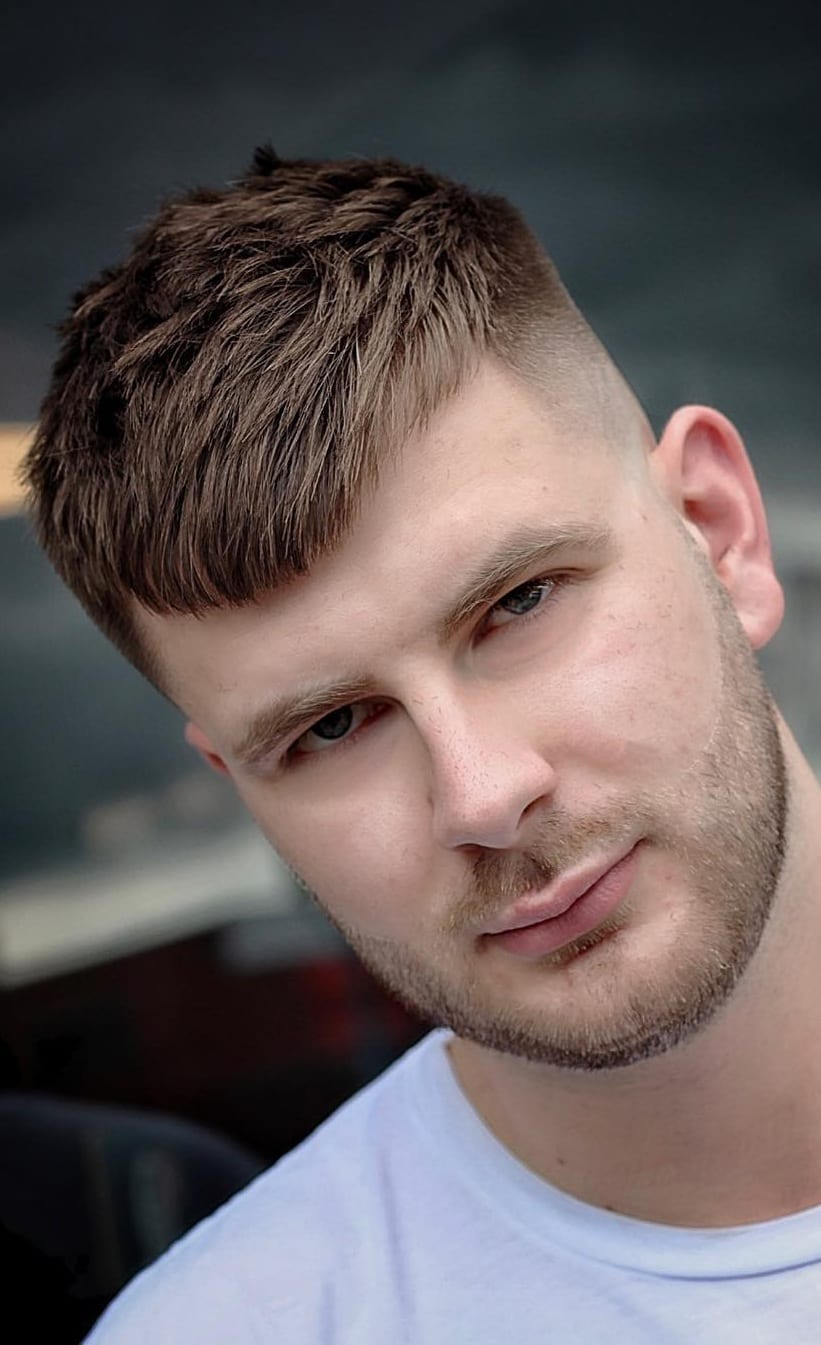Summer Haircuts For Men