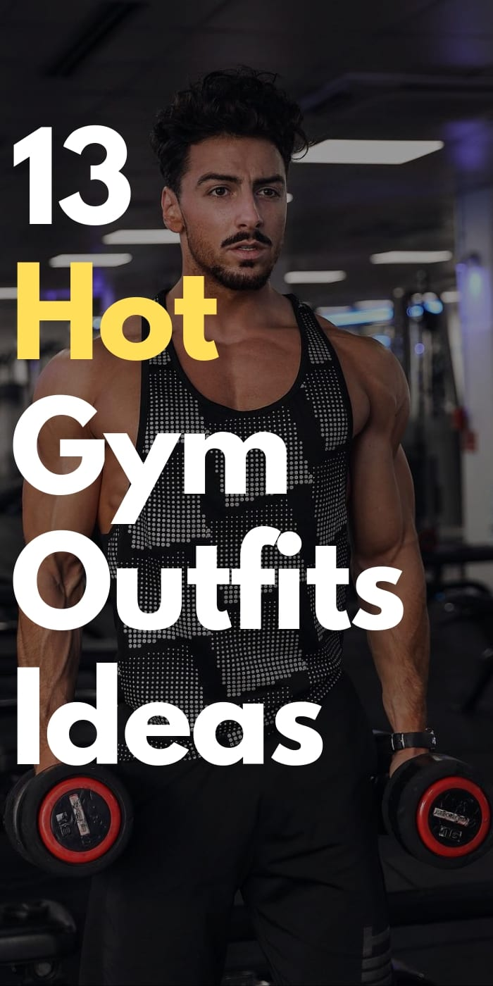 13 Gym Outfits For 2019