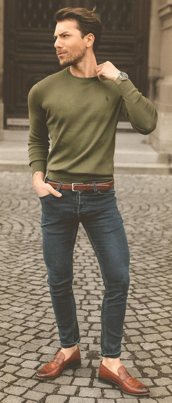 Clothes Shopping Guide For Men 2019