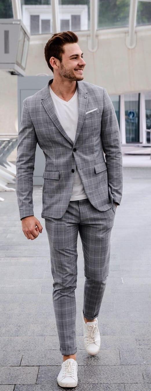 Formal Men's Style 2019