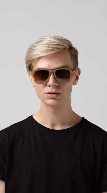 Hemp Sunglasses For Men To Style This Year