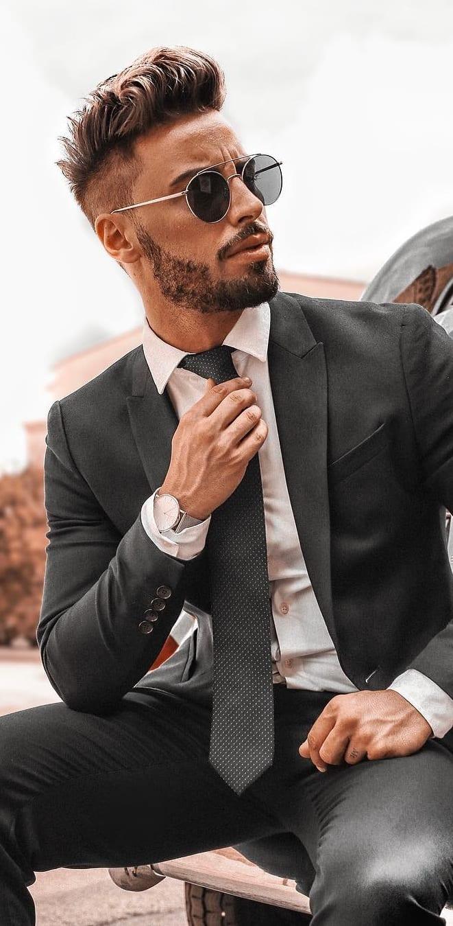 How To Grow Stubble Beard Easily