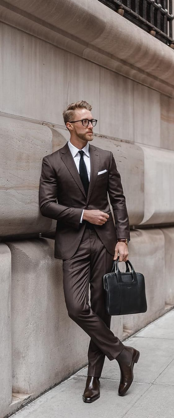 Stunning Men's Style For 2019 To Copy Now