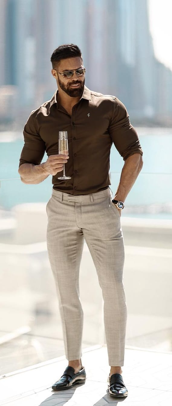 Stunning Men's Style For 2019 To Copy
