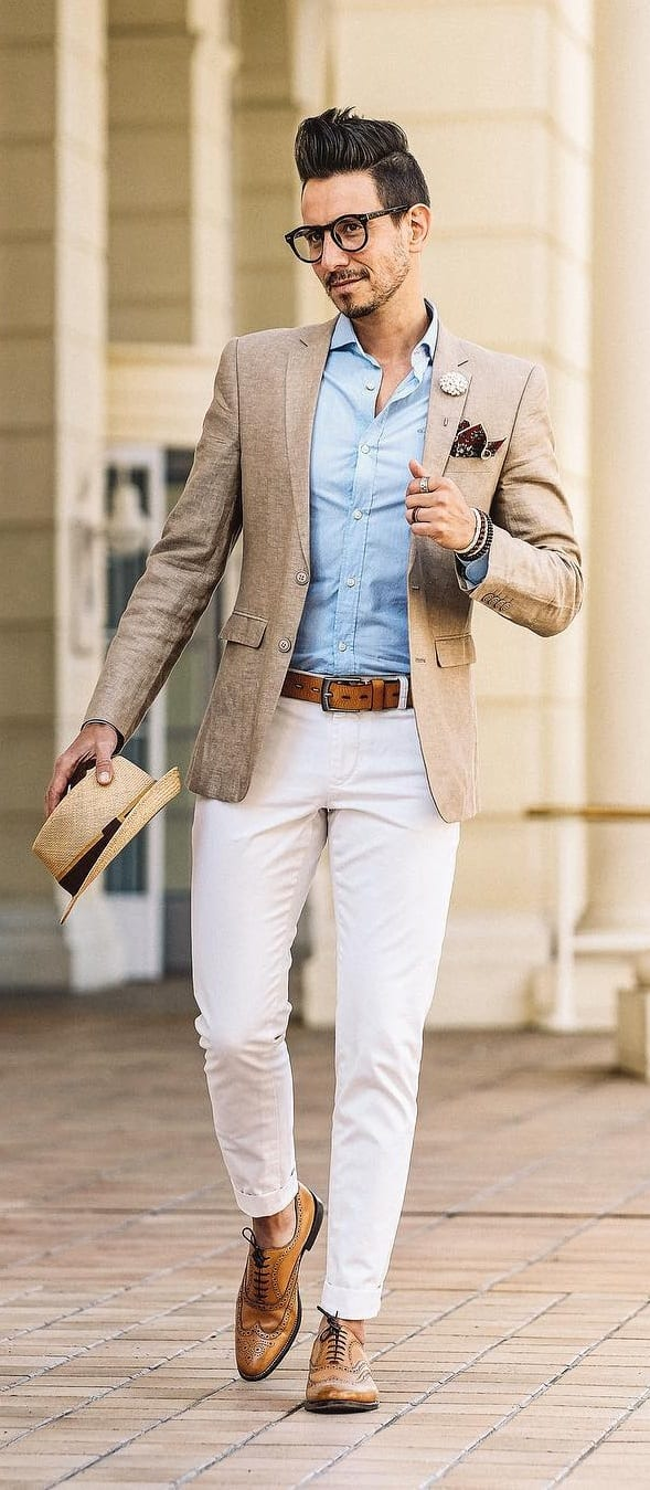 Wedding Outfits For Men.Stylish Summer Wedding Outfit Ideas For Men Best Fashion Blog For