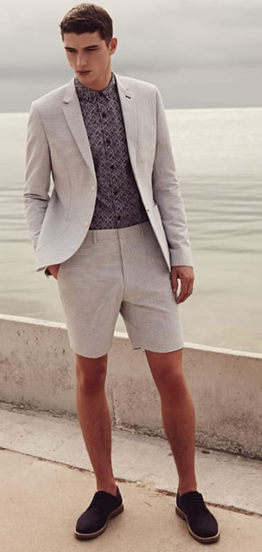 Summer Suits For Men in 2019