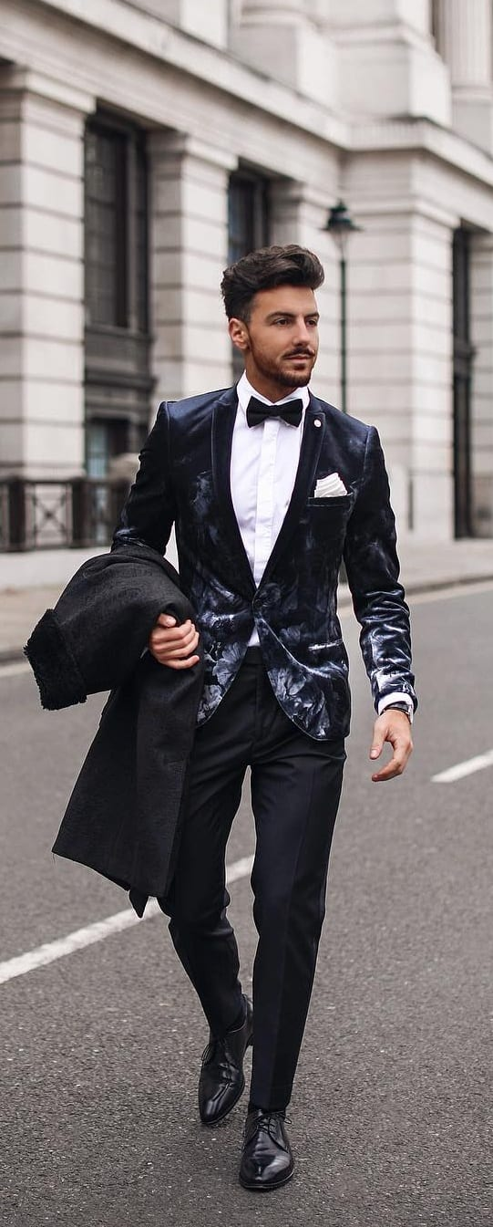 Summer Wedding Outfit Ideas For Men