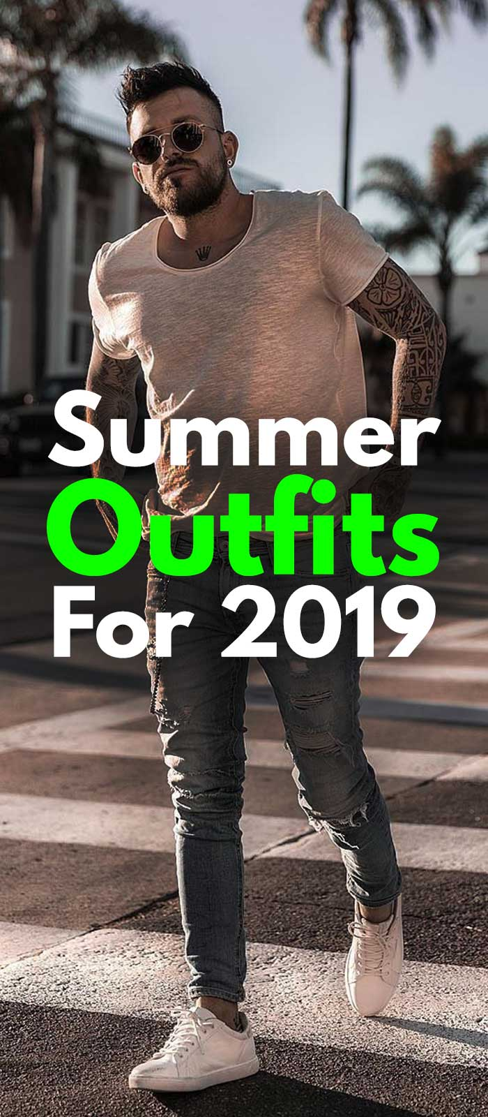 10 summer outfits for 2019