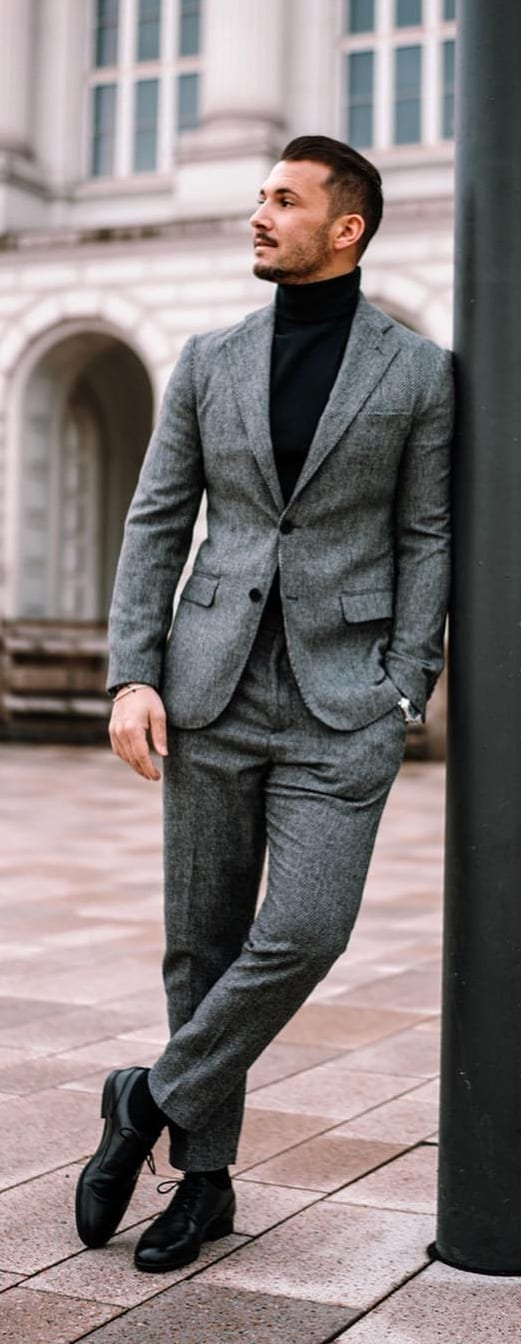 Amazing Suits For Men