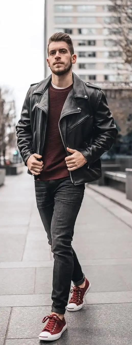 Best Biker Jackets For Men