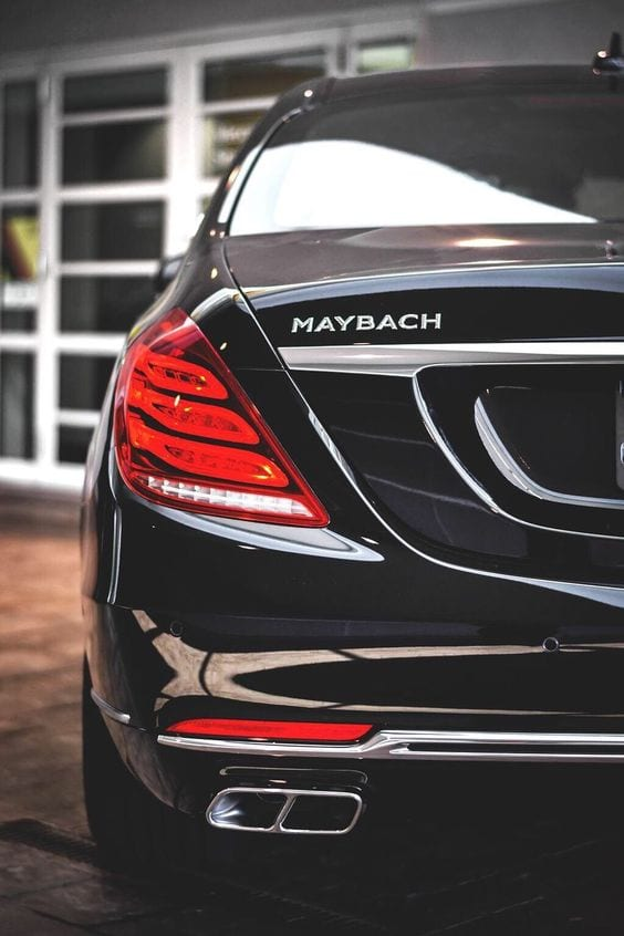 MAYBACH WALLPAPER