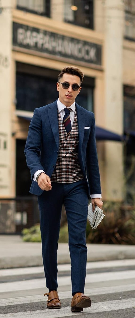 Perfect Office Dressing For Men