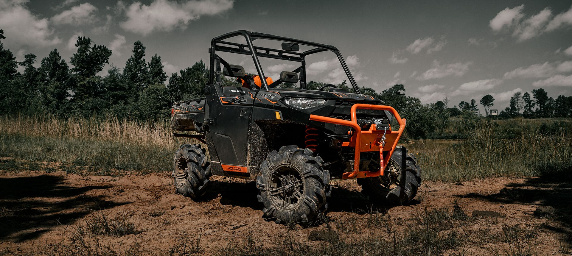 RANGER XP 1000 EPS HIGHLIFTER EDITION