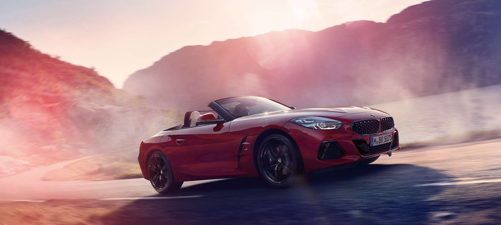 BMW Z4 Sports WallpaperBMW Z4 Sports Wallpaper