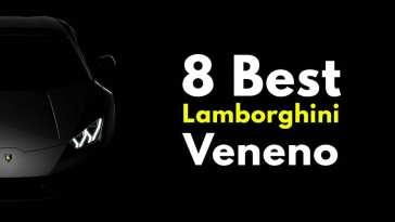 Best Lamborghini Veneno!