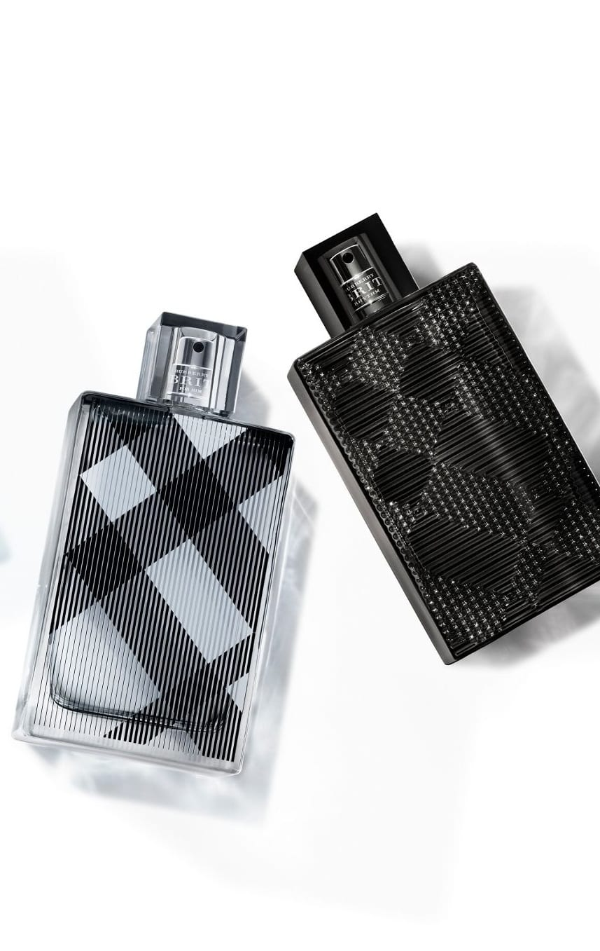 EDT BURBERRY Perfumes for men
