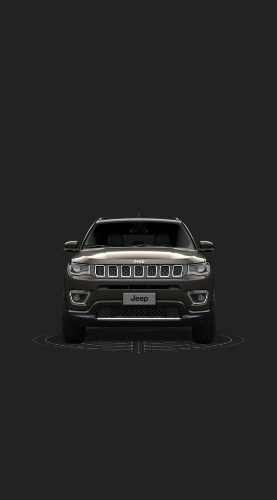 Jeep NOVO Compass 2019